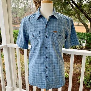 Orvis Short Sleeve Tech Shirt. Medium